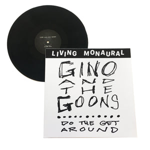 Gino and the Goons: Do The Get Around 12""