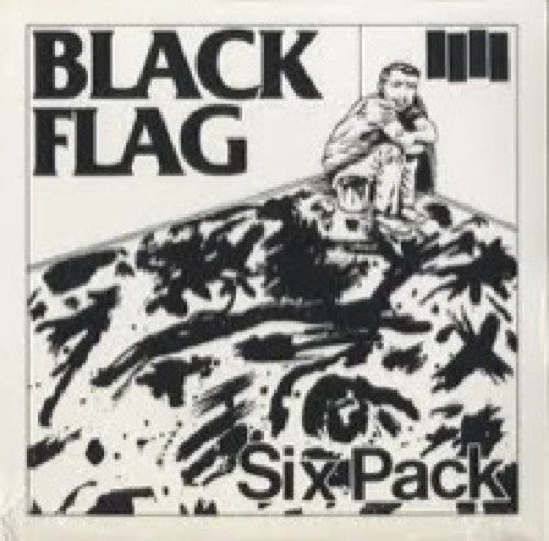 Black Flag: Six Pack 7