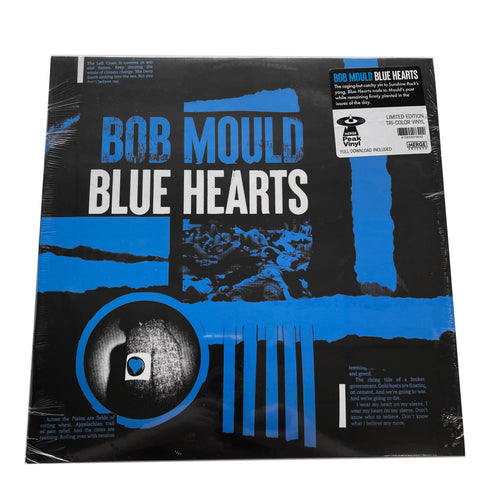 Bob Mould: Blue Hearts 12