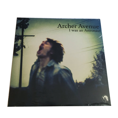 Archer Avenue: I Was An Astronaut 12
