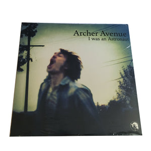 "Archer Avenue: I Was An Astronaut 12"" (used)"