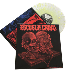 Escuela Grind: Indoctrination 12""