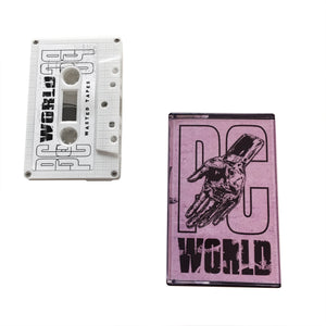 PC World: S/T cassette