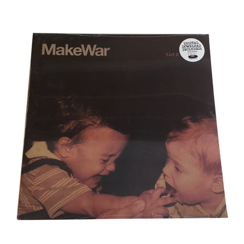 Makewar: Get It Together 12