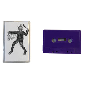 Corvo: Live At Artifact Cassette