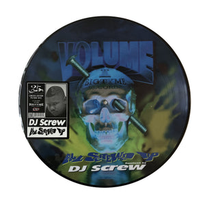 DJ Screw: All Screwed Up 12""