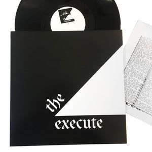 "The Execute: Vol. 3 12"" (new)"
