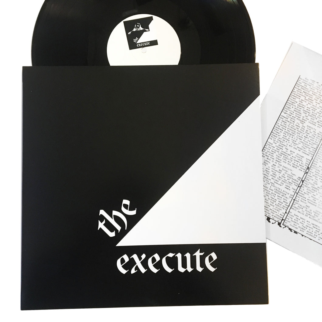 The Execute: Vol. 3 12