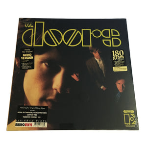 "The Doors: S/T 12"" (new)"