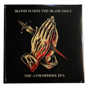 Atmosphere: To All My Friends, Blood Makes the Blade Holy 12""