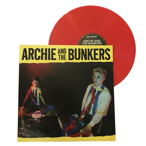 Archie And The Bunkers: S/T 12