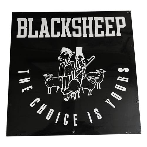 Black Sheep: The Choice Is Yours 12
