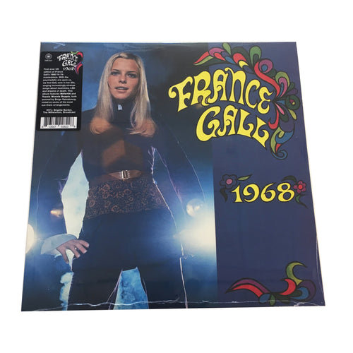 France Gall: 1968 12