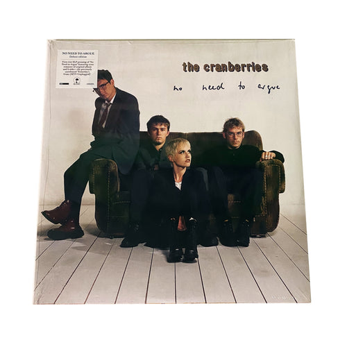 The Cranberries: No Need to Argue - Deluxe 12