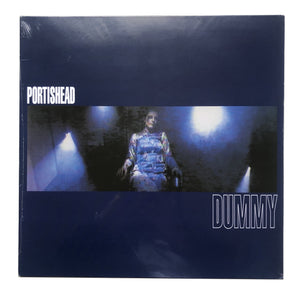 Portishead: Dummy 12""