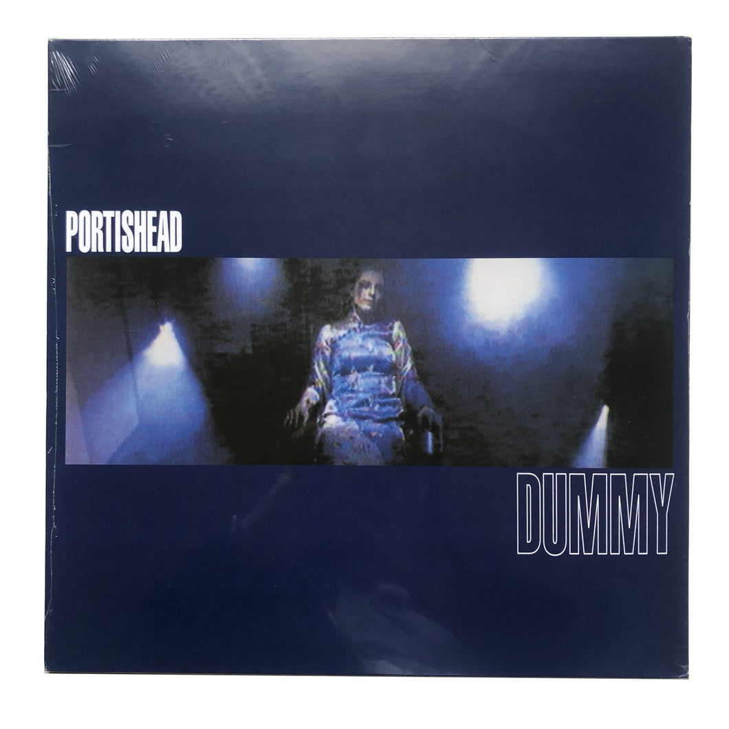 Portishead: Dummy 12