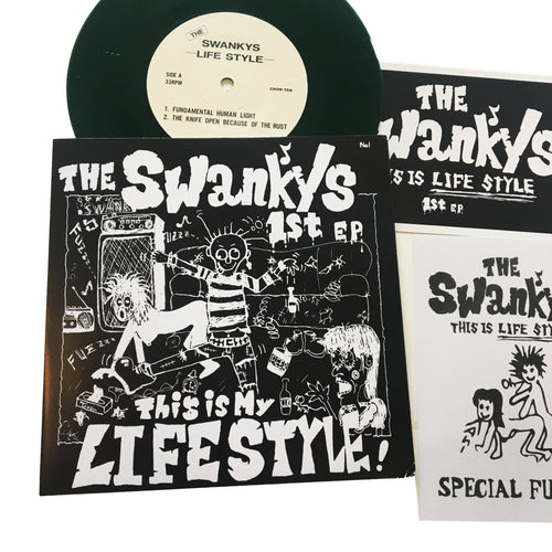 The Swankys: This Is My Lifestyle 7