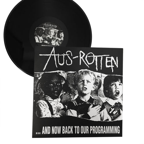 Aus Rotten: And Now Back To Our Programming 12
