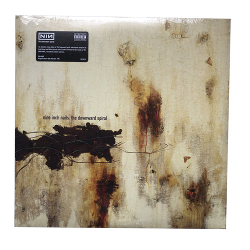 Nine Inch Nails: The Downward Spiral 2x12