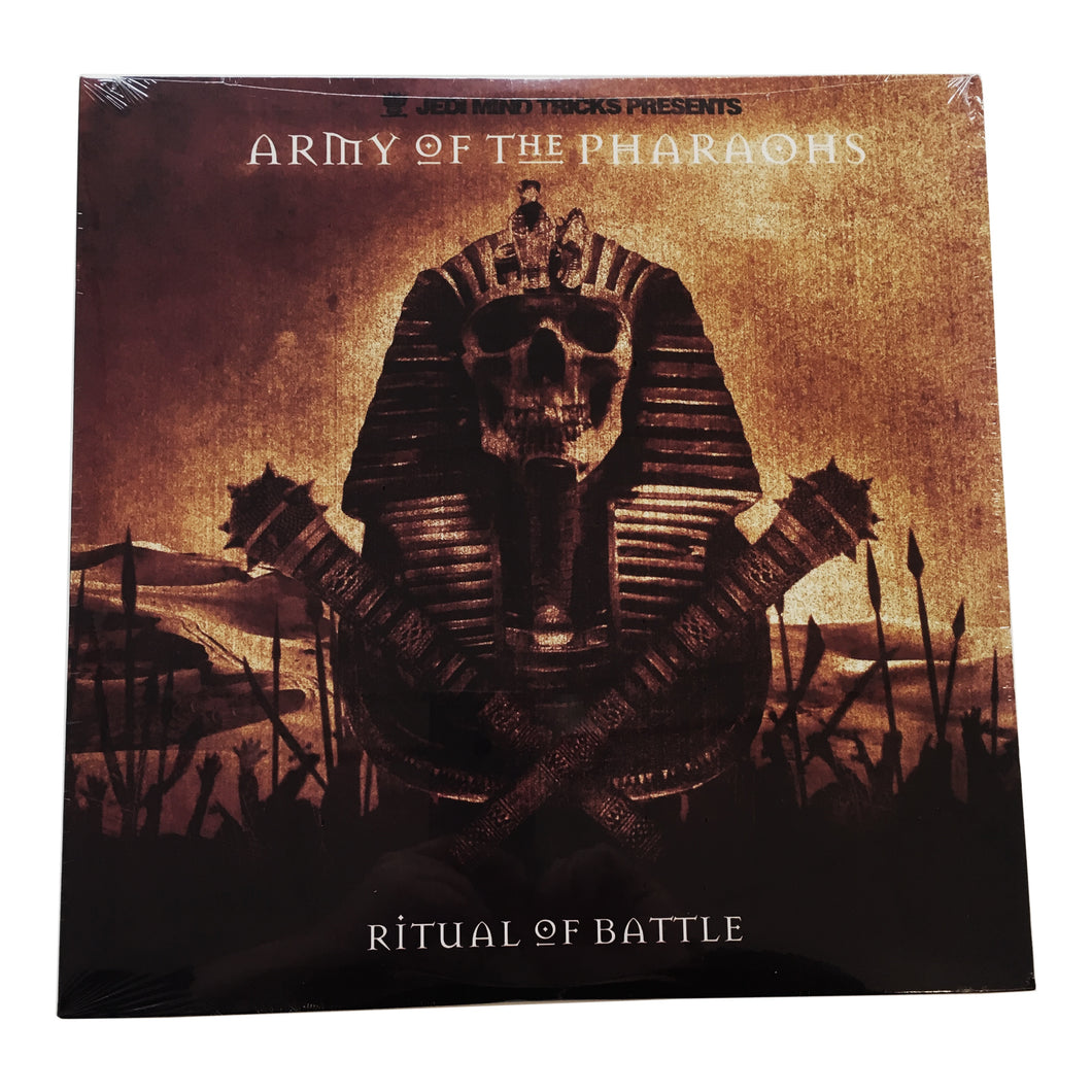 Jedi Mind Tricks: Army of the Pharoahs: Ritual of Battle 12