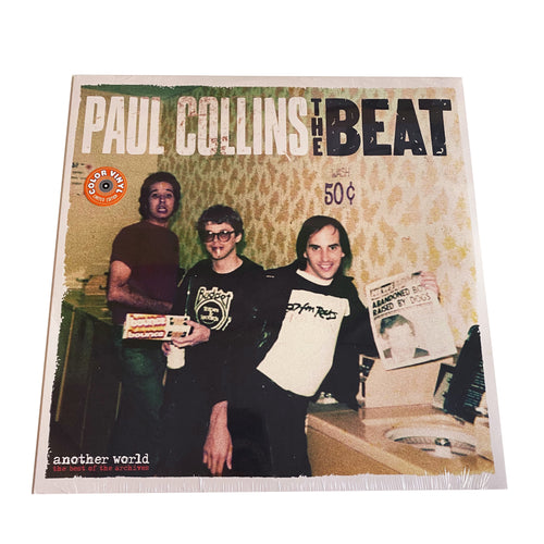 Paul Collin's Beat: Another World: The Best of the Archives 12