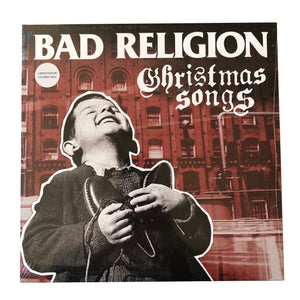 Bad Religion: Christmas Songs 12""