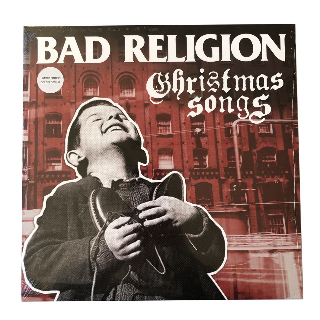 Bad Religion: Christmas Songs 12