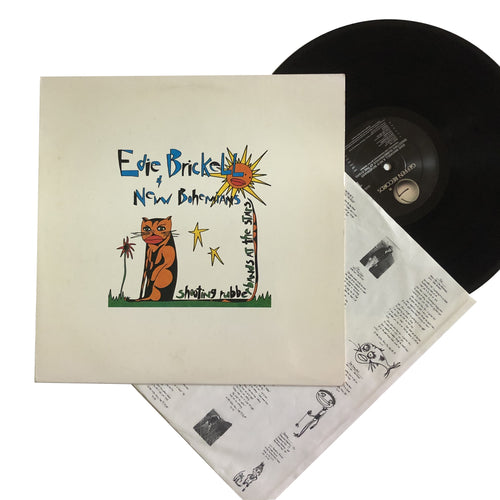 Edie Brickell & New Bohemians: Shooting Rubberbands 12