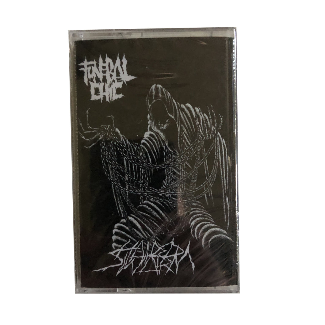 Funeral Chic: Hatred Swarm cassette