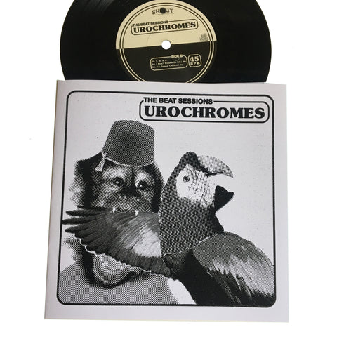 Urochromes: The Beat Sessions 7