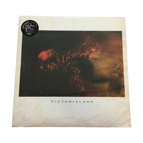 Cocteau Twins: Victorialand 12
