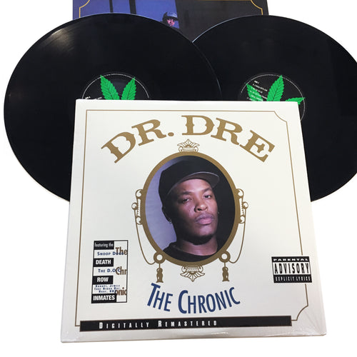 Dr. Dre: The Chronic 12
