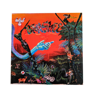 Banshee: Livin' In The Jungle 12""