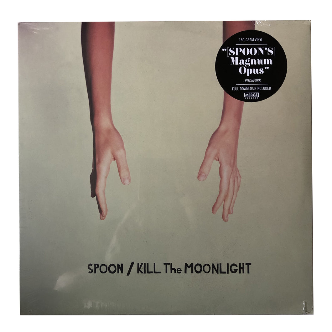 Spoon: Kill the Moonlight 12