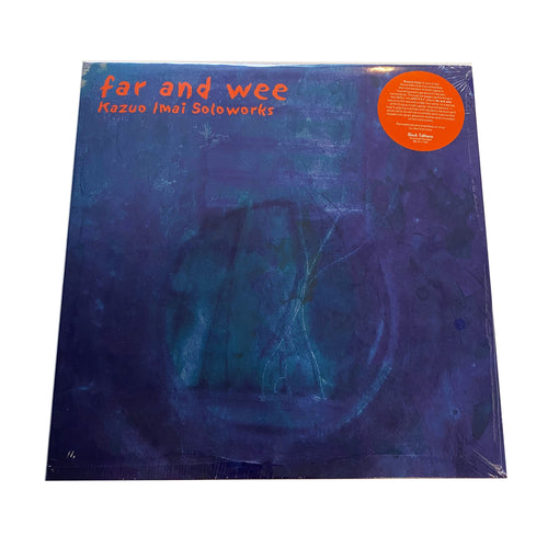Kazuo Imai:  Far And Wee 12
