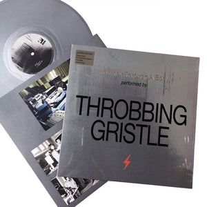 Throbbing Gristle: Journey Through a Body 12""