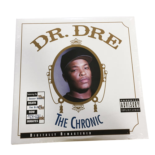 Dr. Dre: The Chronic 2x12