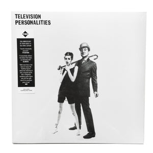 Television Personalities: And Don't the Kids Just Love It 12""