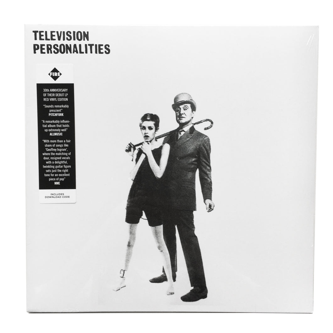 Television Personalities: And Don't the Kids Just Love It 12