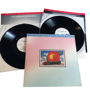 "Allman Brothers: Eat a Peach 12"" (used)"
