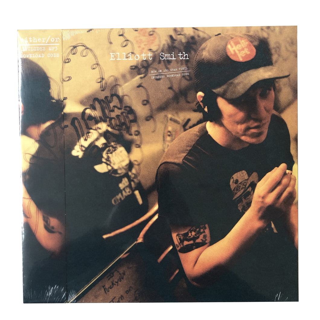 Elliott Smith: Either/Or 12