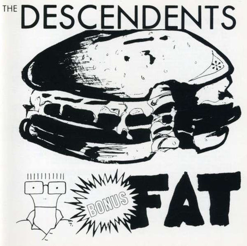 Descendents: Bonus Fat 12