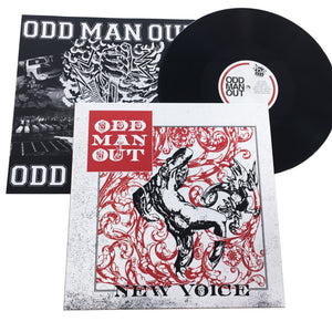 Odd Man Out: New Voice 12""