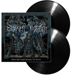 Carach Angren: Dance and Laugh Among the Rotten 12""