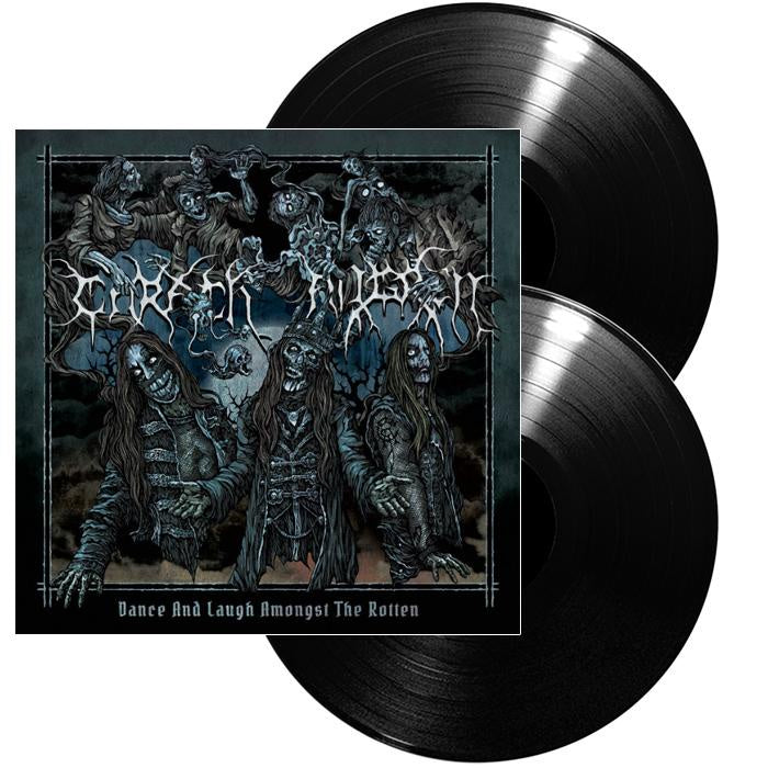 Carach Angren: Dance and Laugh Among the Rotten 12