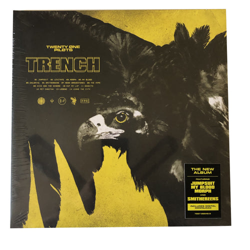 Twenty One Pilots: Trench 12