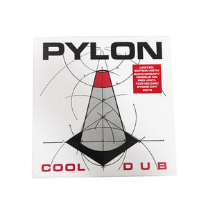 Pylon: Cool / Dub 7""