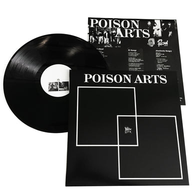 Poison Arts: Flexi + Comps 12