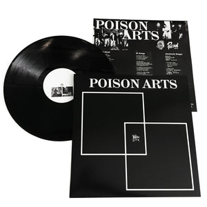 Poison Arts: Flexi + Comps 12""