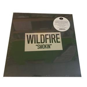 Wildfire: Smokin 12""